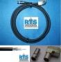 RTS KATHREIN LCD 115 F-IEC / 7,5 Meter