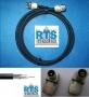 RTS KATHREIN LCD 115 IEC / 7,5 Meter